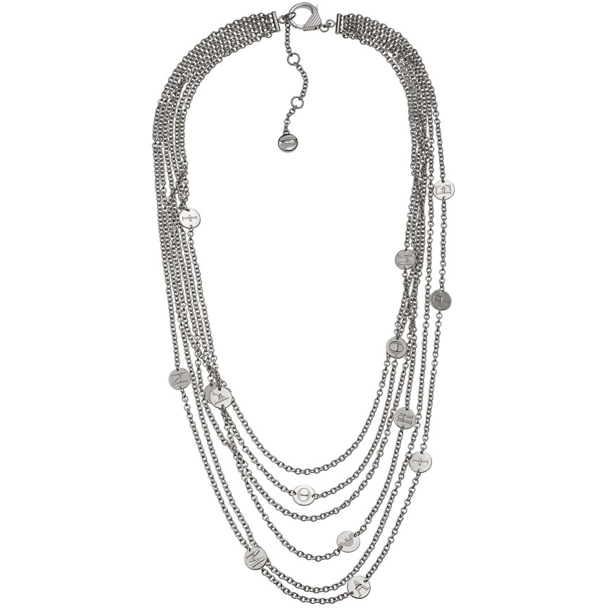 necklace woman jewellery Emporio Armani EGS1406040