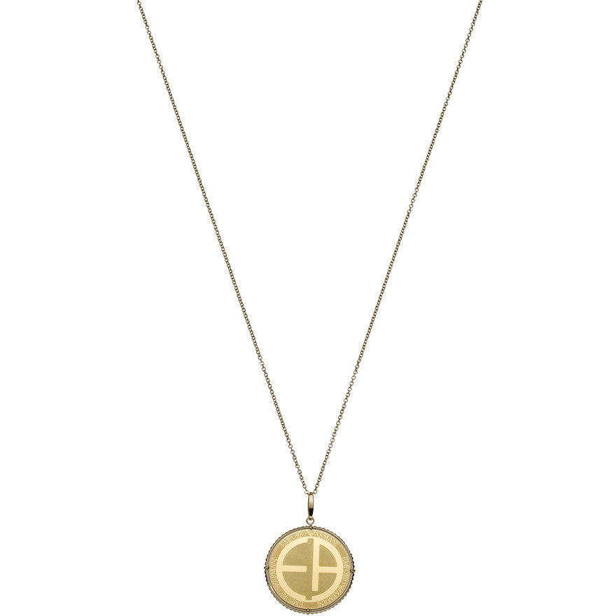 necklace woman jewellery Emporio Armani EGS1414710