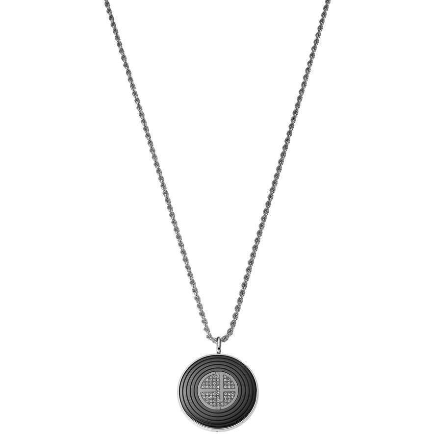 necklace woman jewellery Emporio Armani EGS1475040