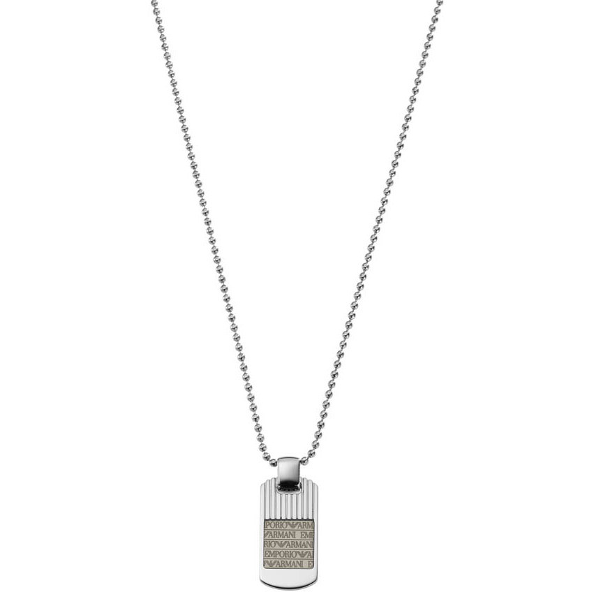 necklace woman jewellery Emporio Armani EGS1556040
