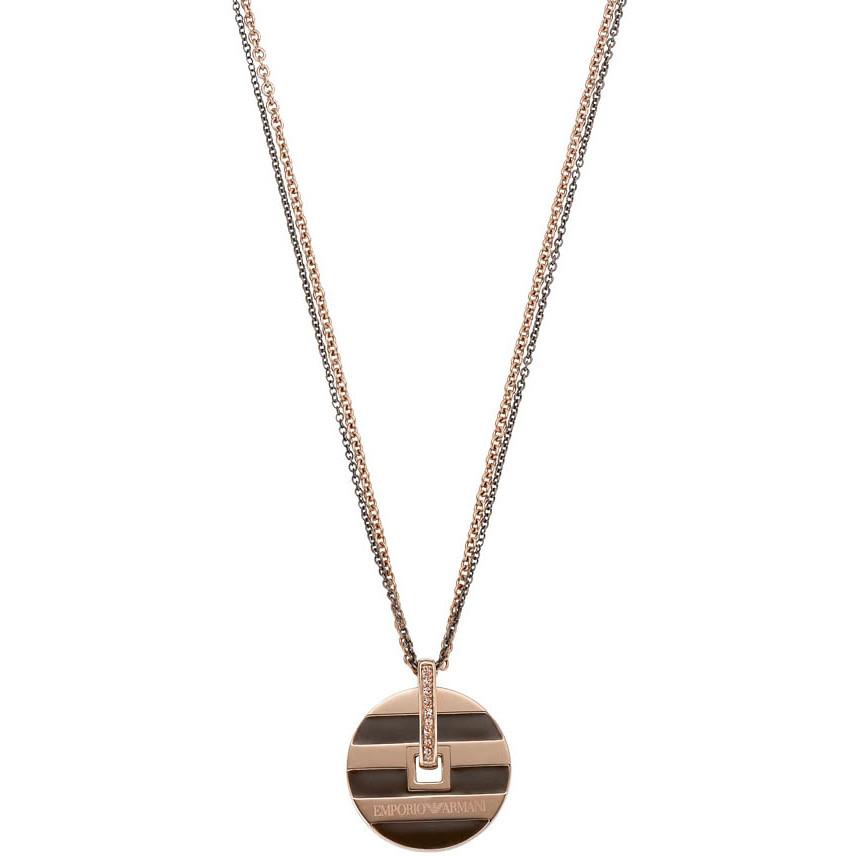 necklace woman jewellery Emporio Armani EGS1587200