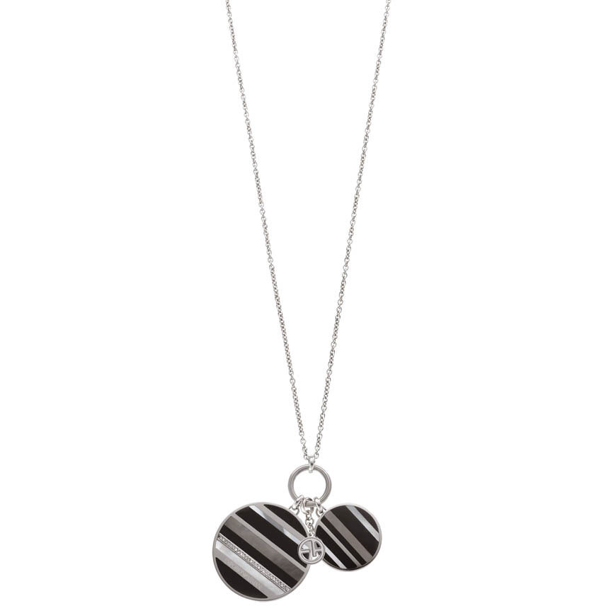 necklace woman jewellery Emporio Armani EGS1592040