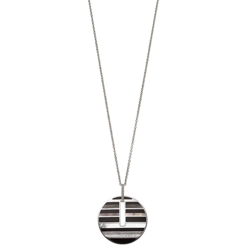 necklace woman jewellery Emporio Armani EGS1594040