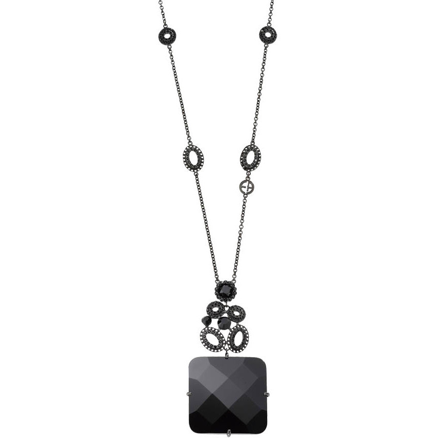 necklace woman jewellery Emporio Armani EGS1653001