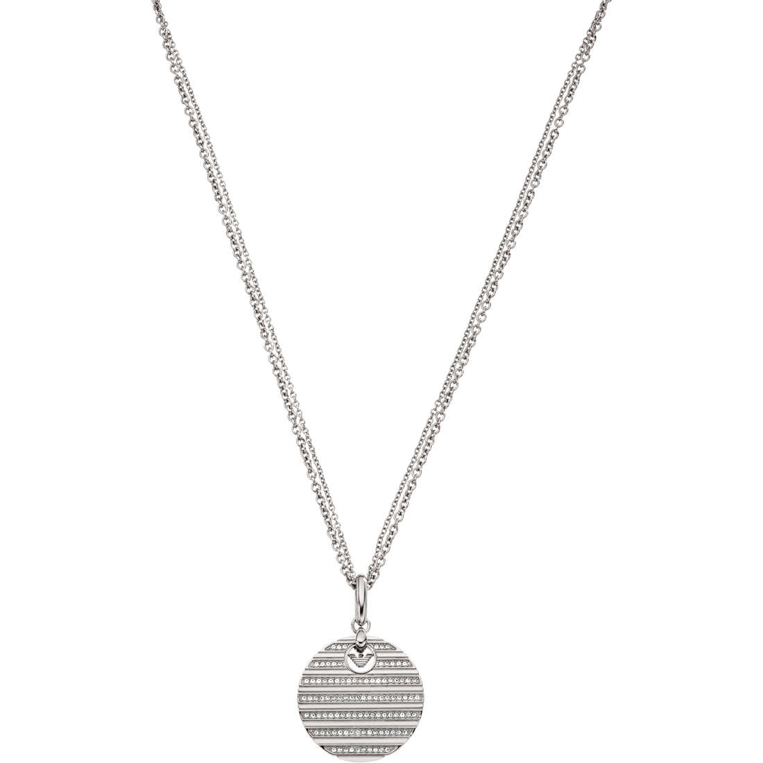 necklace woman jewellery Emporio Armani EGS1671040