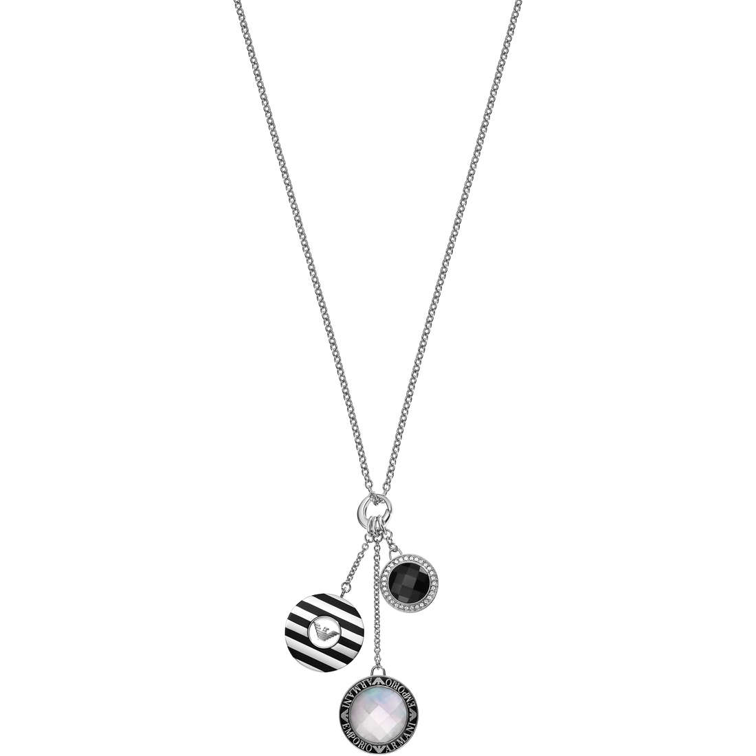 necklace woman jewellery Emporio Armani EGS1715040