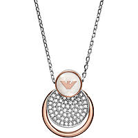 necklace woman jewellery Emporio Armani EGS2365040