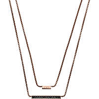 necklace woman jewellery Emporio Armani EGS2447221