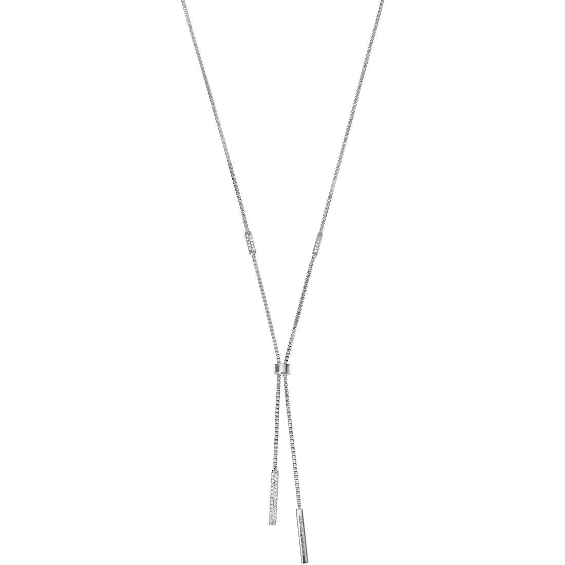necklace woman jewellery Emporio Armani Holiday EG3220040