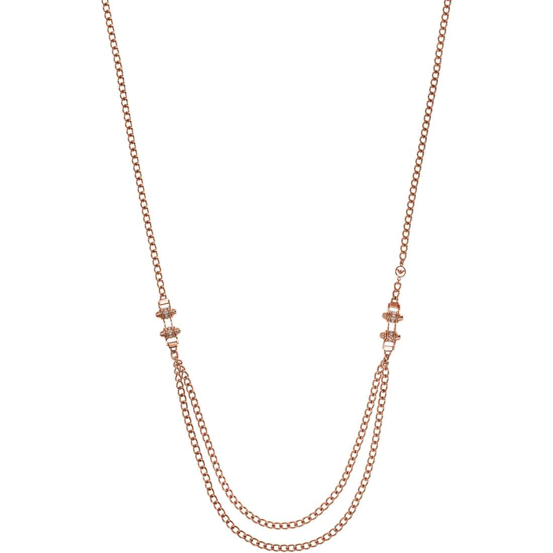 necklace woman jewellery Emporio Armani Holiday EGS2096221