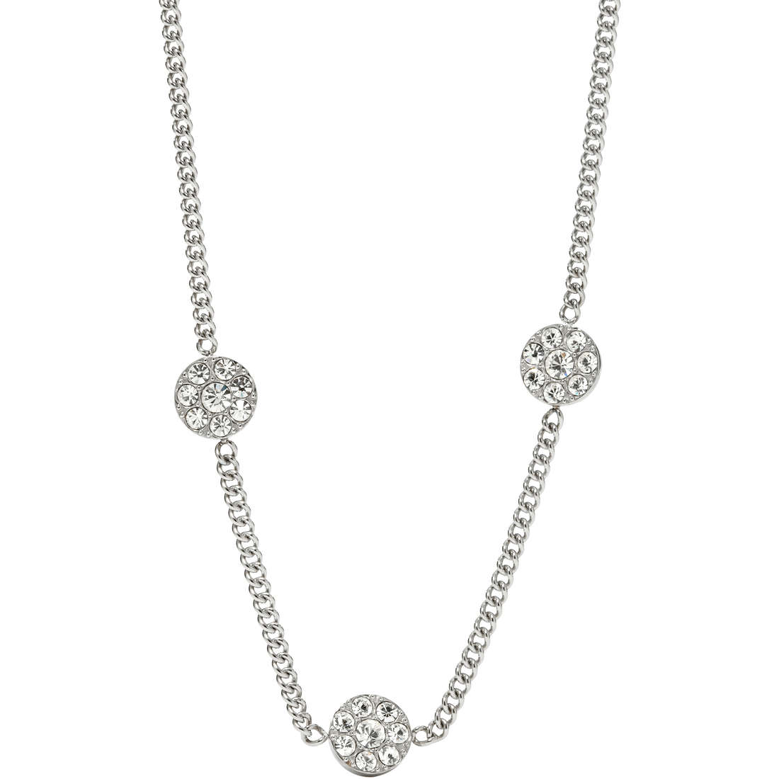 necklace woman jewellery Fossil Fall 2013 JF00847040