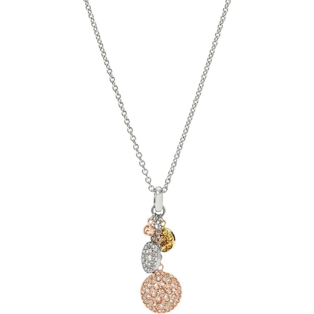 necklace woman jewellery Fossil Fall 2013 JF00848998
