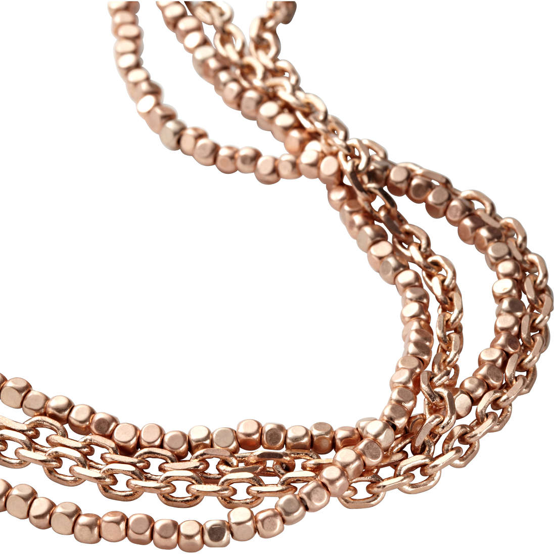 necklace woman jewellery Fossil JA5581791