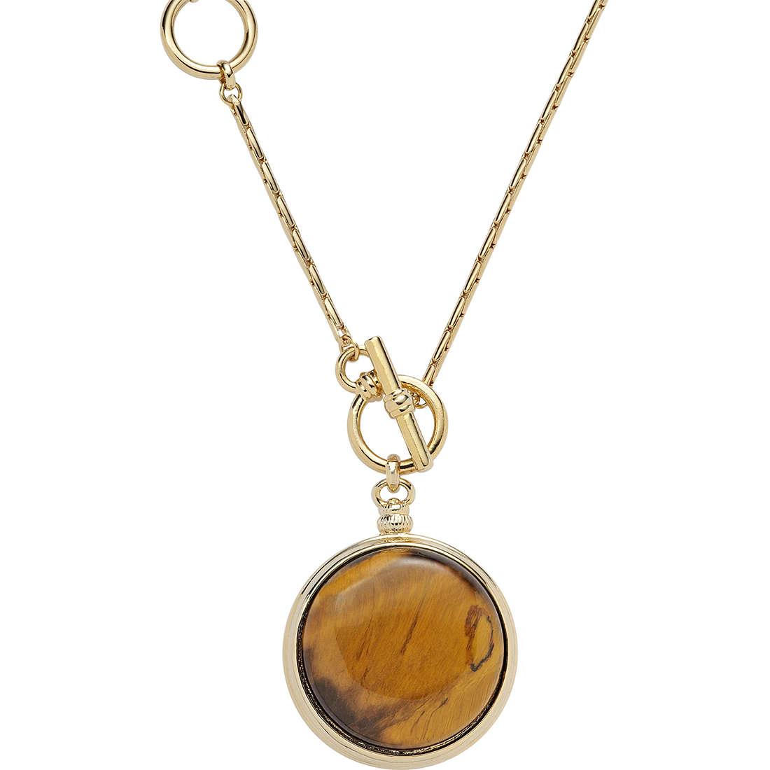 necklace woman jewellery Fossil JA5741710