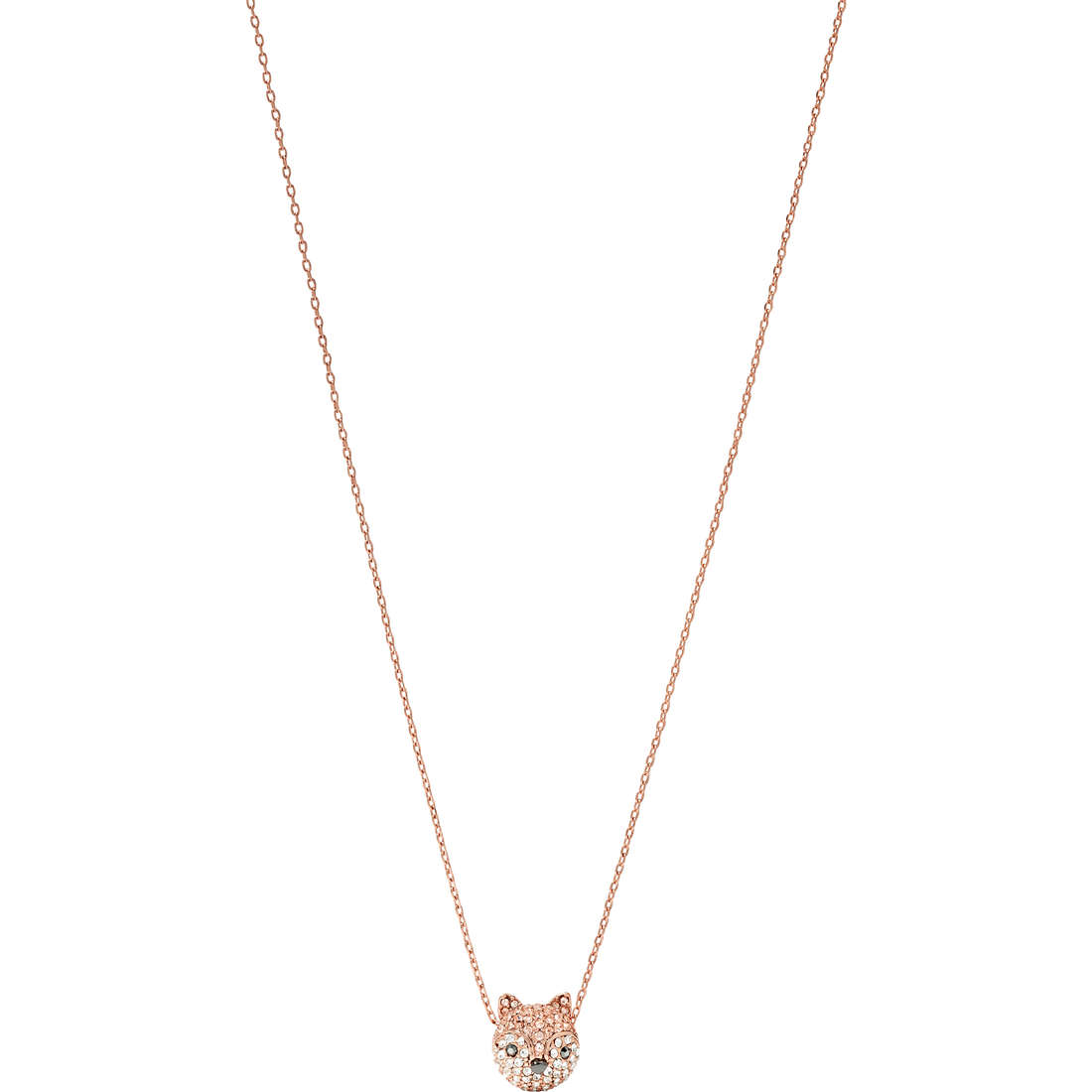 necklace woman jewellery Fossil JA6222998