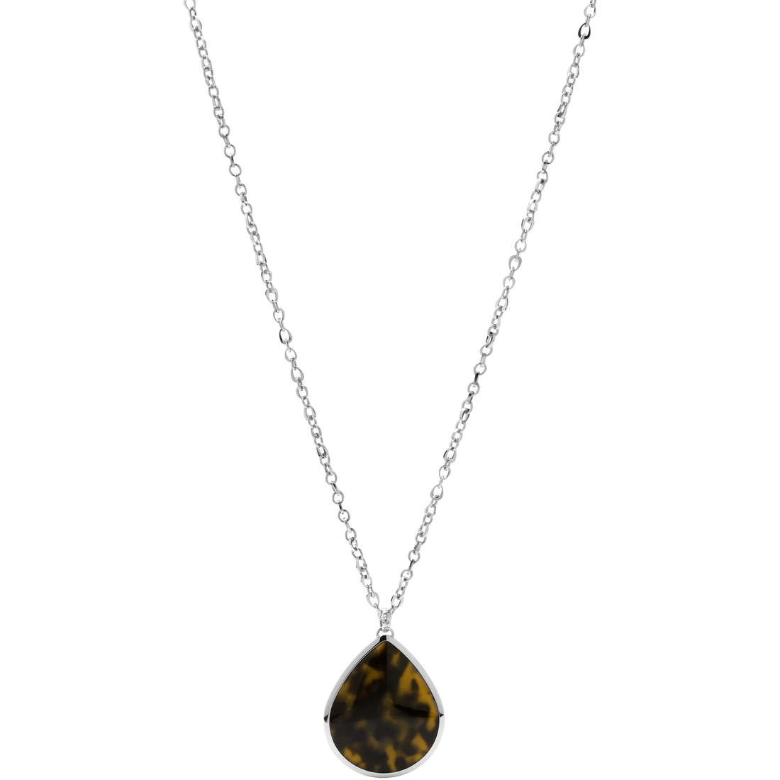 necklace woman jewellery Fossil JF00584040