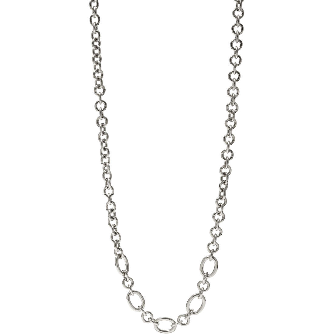 necklace woman jewellery Fossil JF00747040