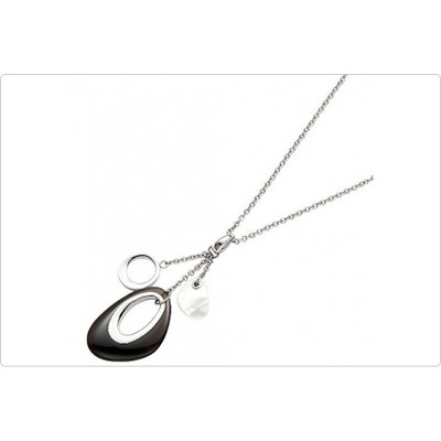 necklace woman jewellery Fossil JF83151040