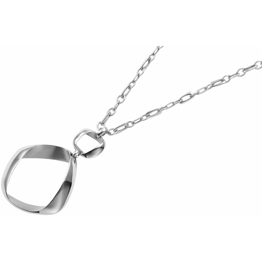 necklace woman jewellery Fossil JF84197040