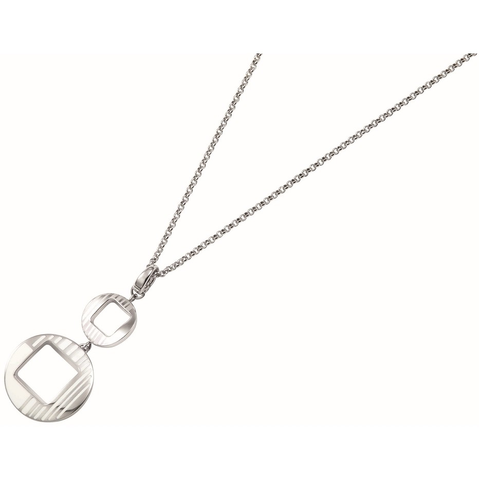 necklace woman jewellery Fossil JF84454040