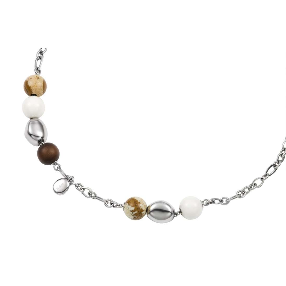 necklace woman jewellery Fossil JF84921040