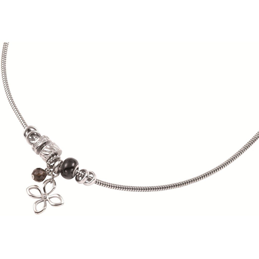 necklace woman jewellery Fossil JF85114040