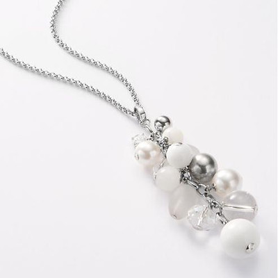 necklace woman jewellery Fossil JF86075040