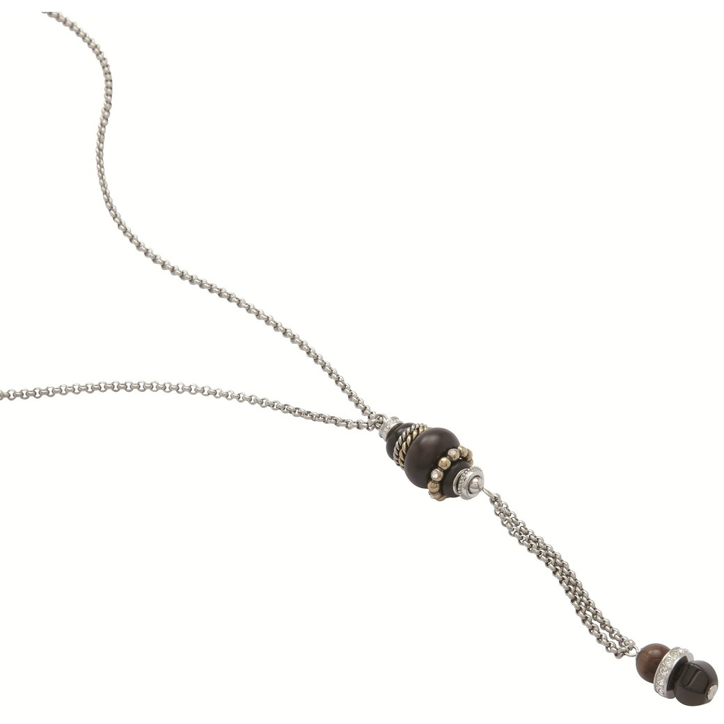 necklace woman jewellery Fossil JF86825040