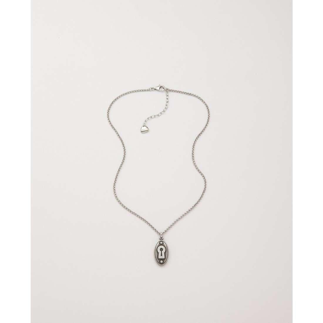 necklace woman jewellery Fossil JF86878040