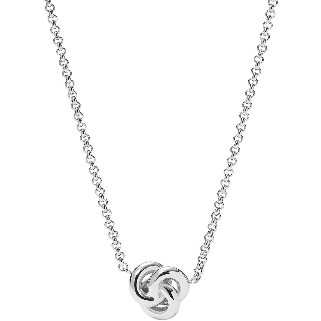 necklace woman jewellery Fossil Summer 15 JF01905040