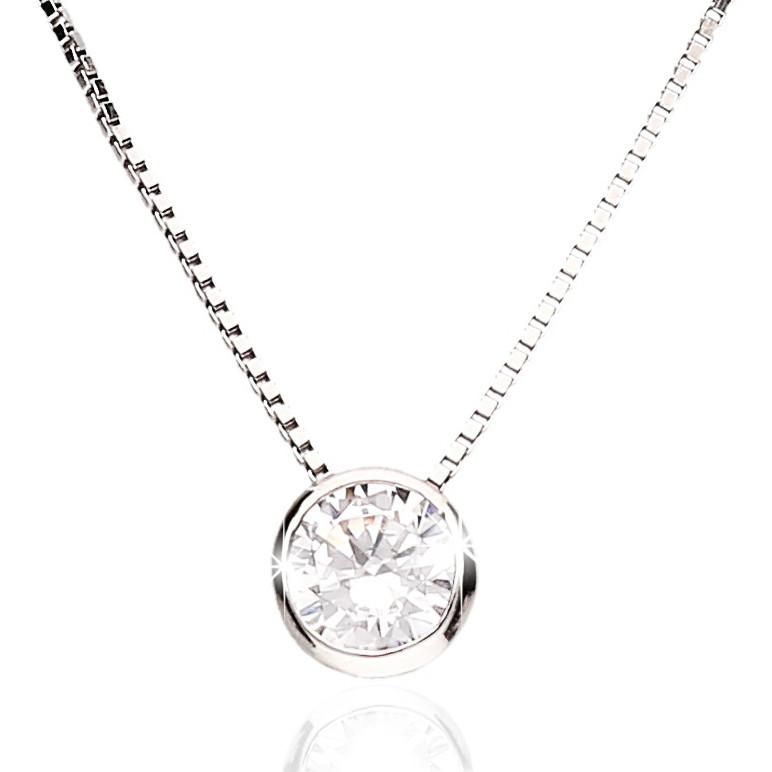 necklace woman jewellery GioiaPura 25463-01-00