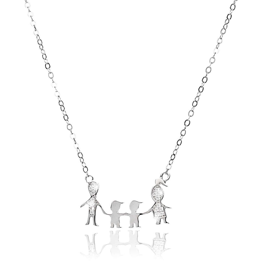 necklace woman jewellery GioiaPura 38798-201-99