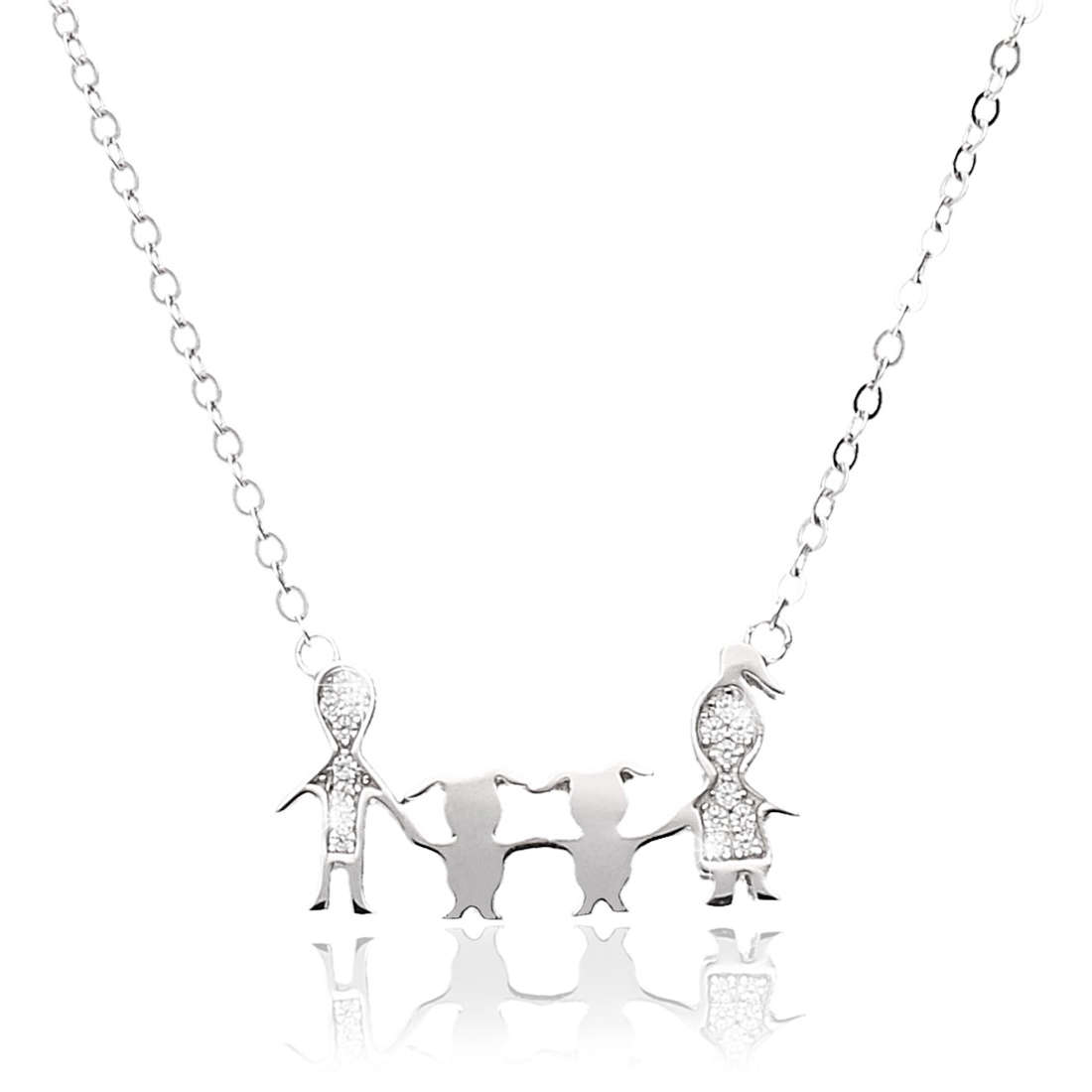 necklace woman jewellery GioiaPura 38801-01-99