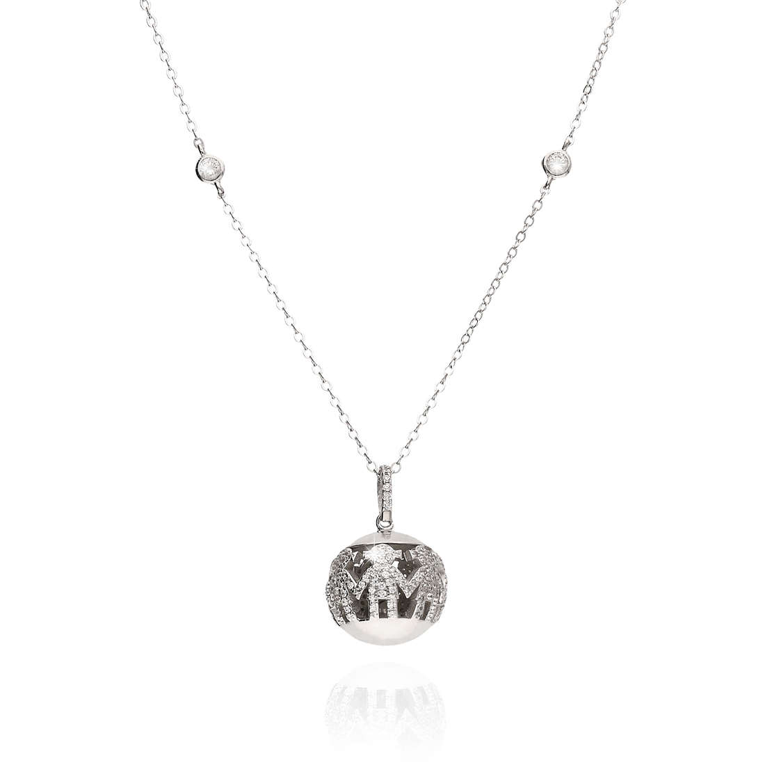 necklace woman jewellery GioiaPura 40847-01-00