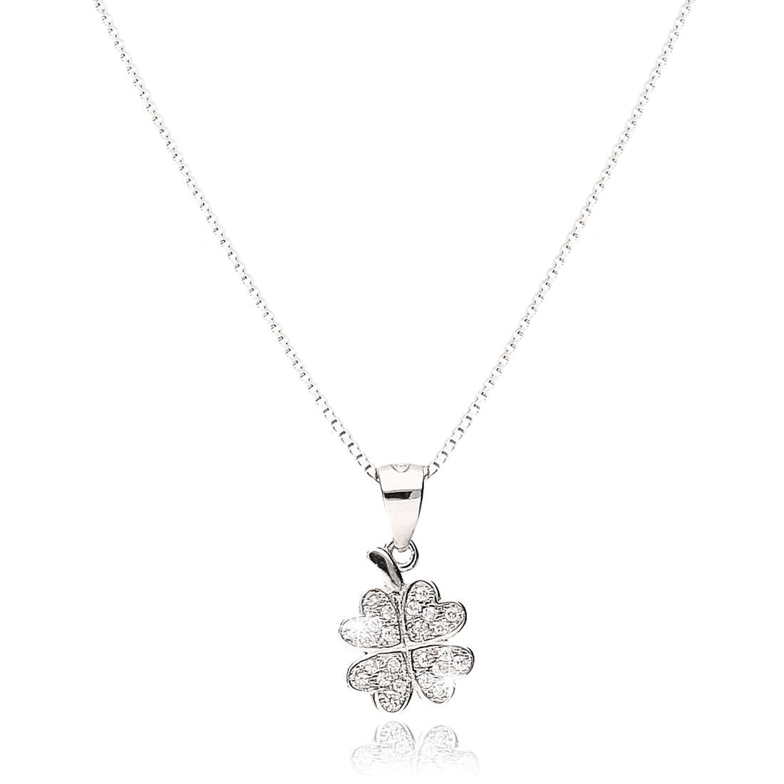necklace woman jewellery GioiaPura GPSRPND1273