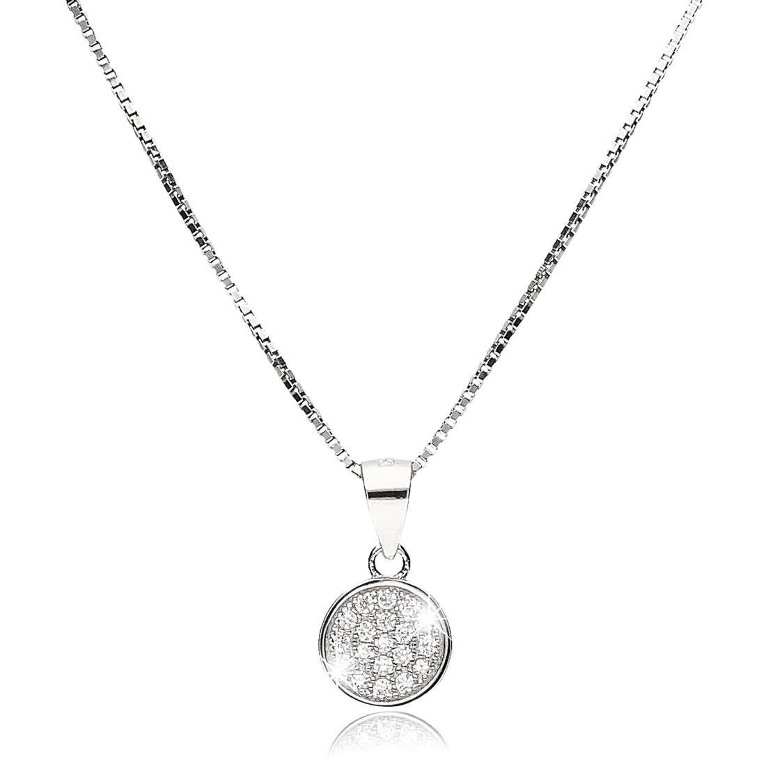 necklace woman jewellery GioiaPura GPSRPND1363