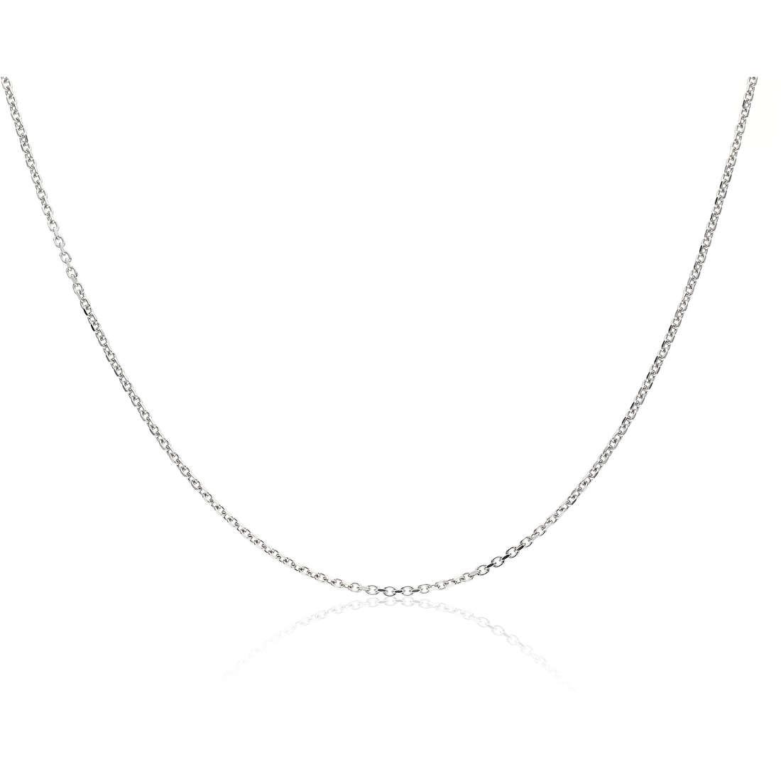 necklace woman jewellery GioiaPura GPSRSCL0758-43