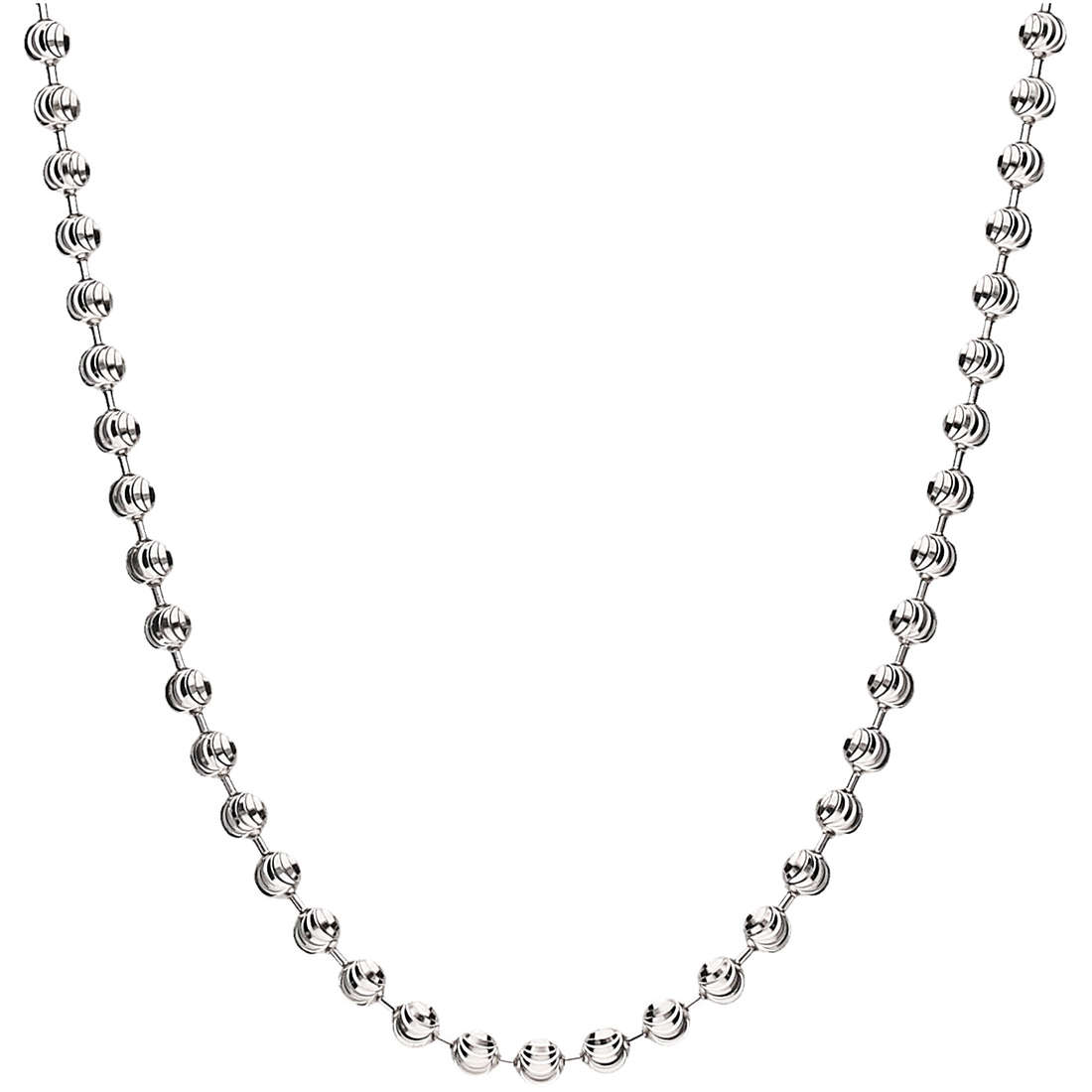 necklace woman jewellery GioiaPura GPSRSCL0770