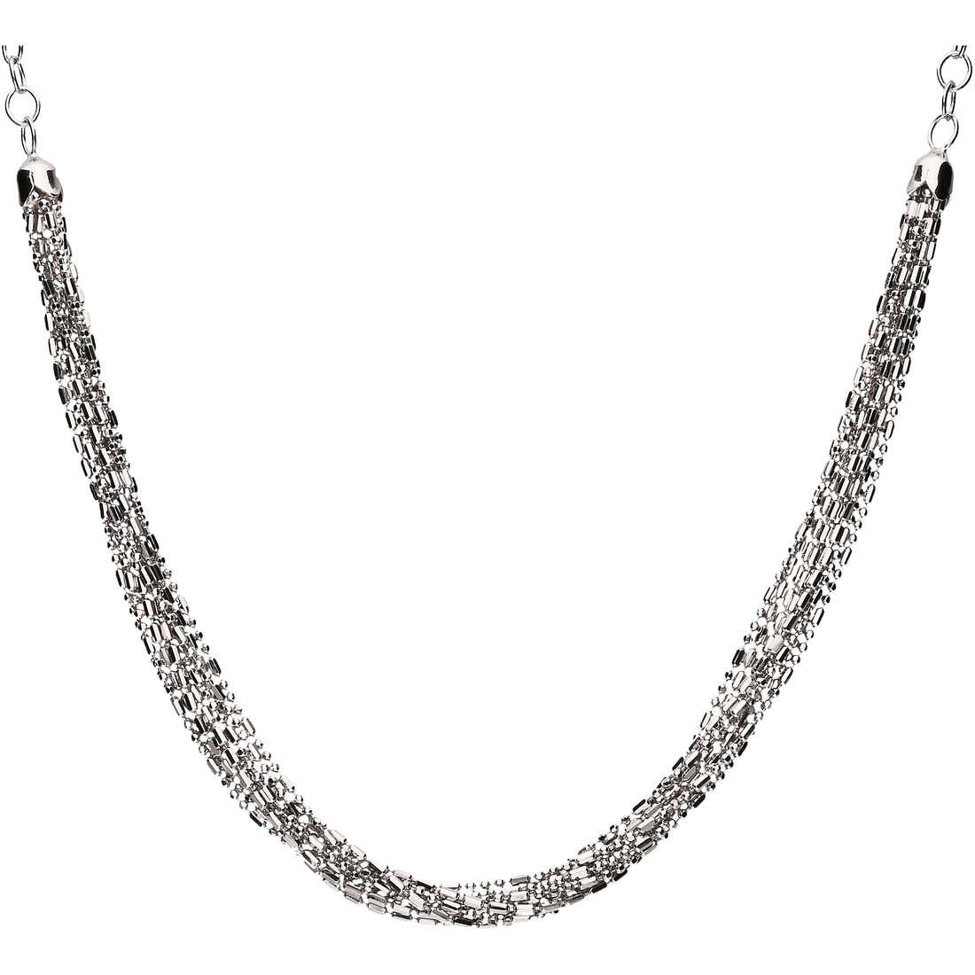 necklace woman jewellery GioiaPura GPSRSCL0943