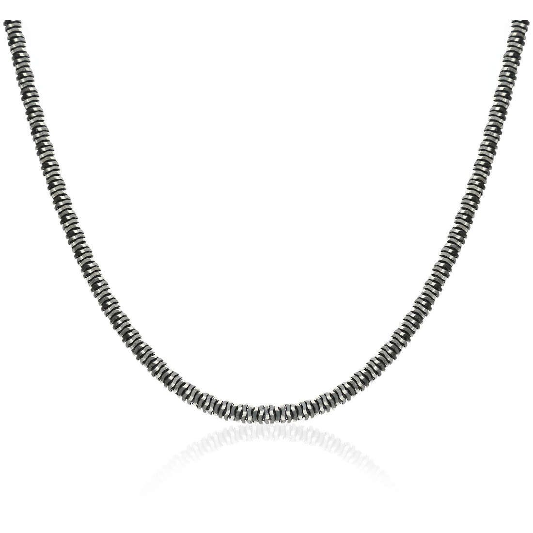 necklace woman jewellery GioiaPura GPSRSCL1160-CF