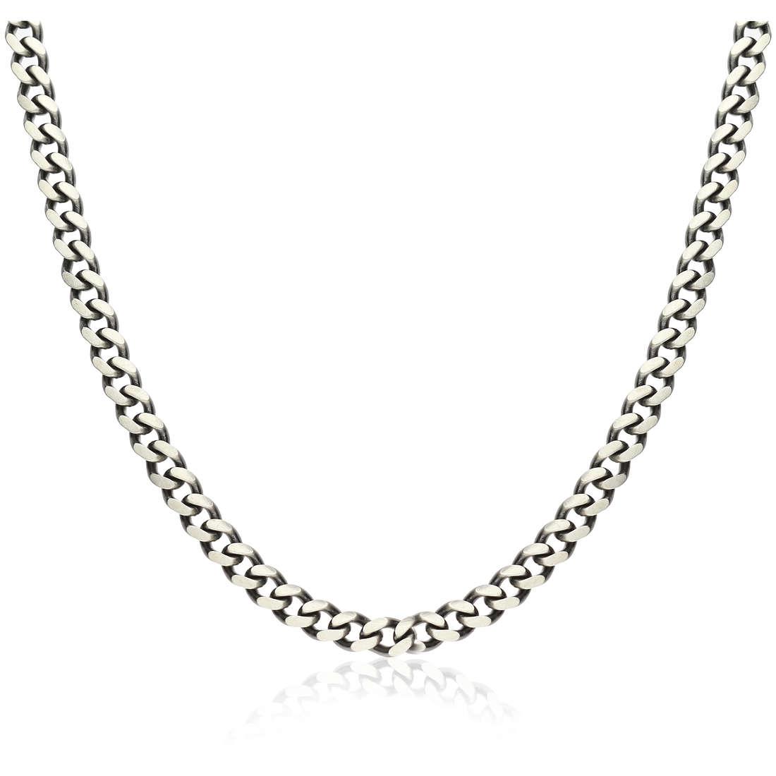 necklace woman jewellery GioiaPura GPSRSCL1165