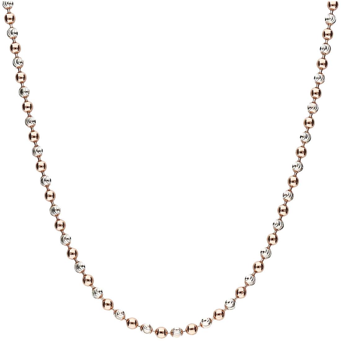 necklace woman jewellery GioiaPura GPSRSCL1168