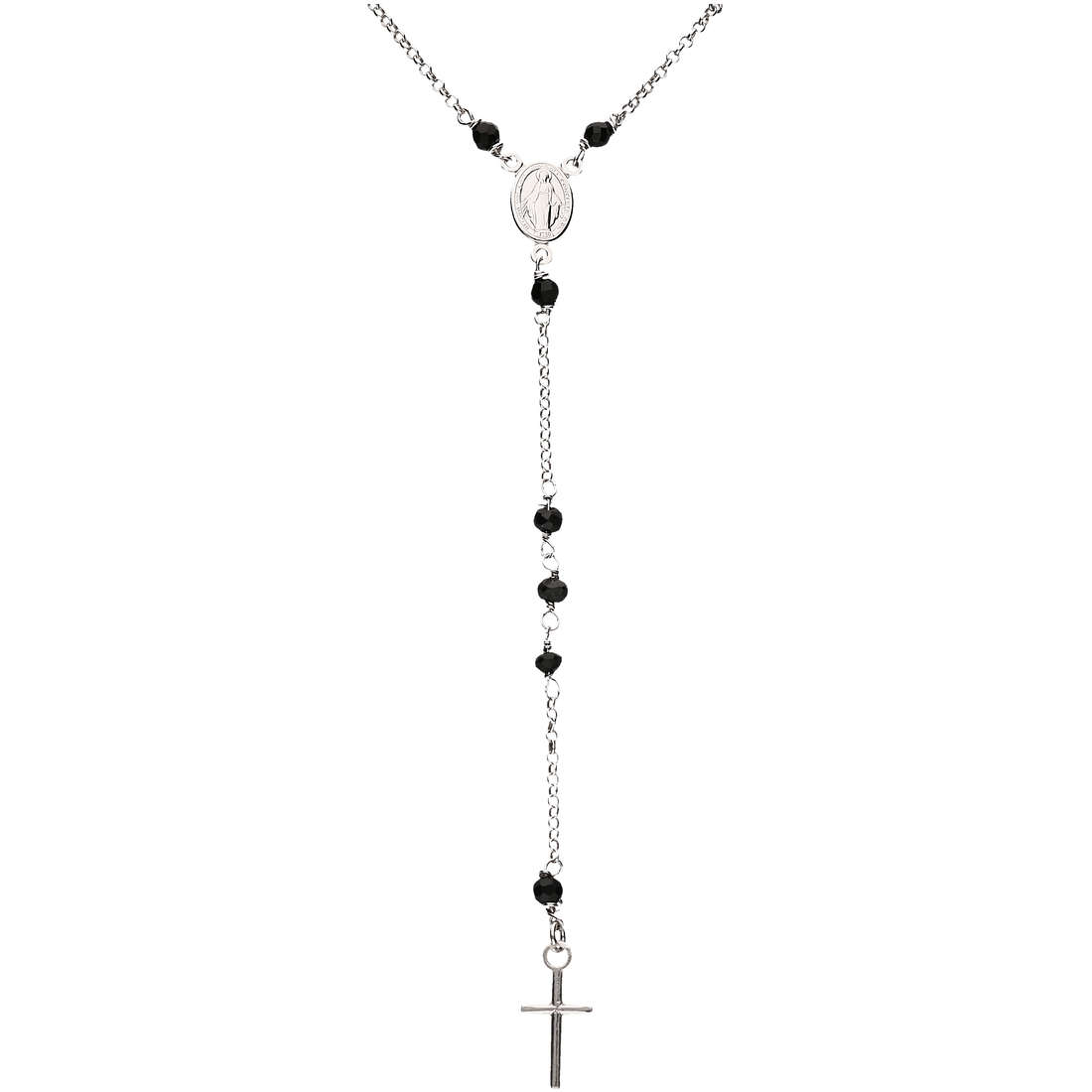 necklace woman jewellery GioiaPura GPSRSCL1928