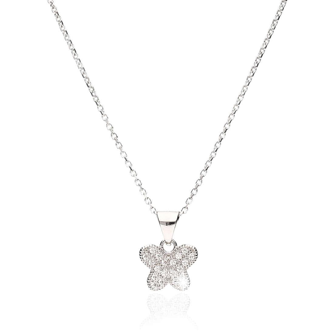 necklace woman jewellery GioiaPura GPSRSCL2024