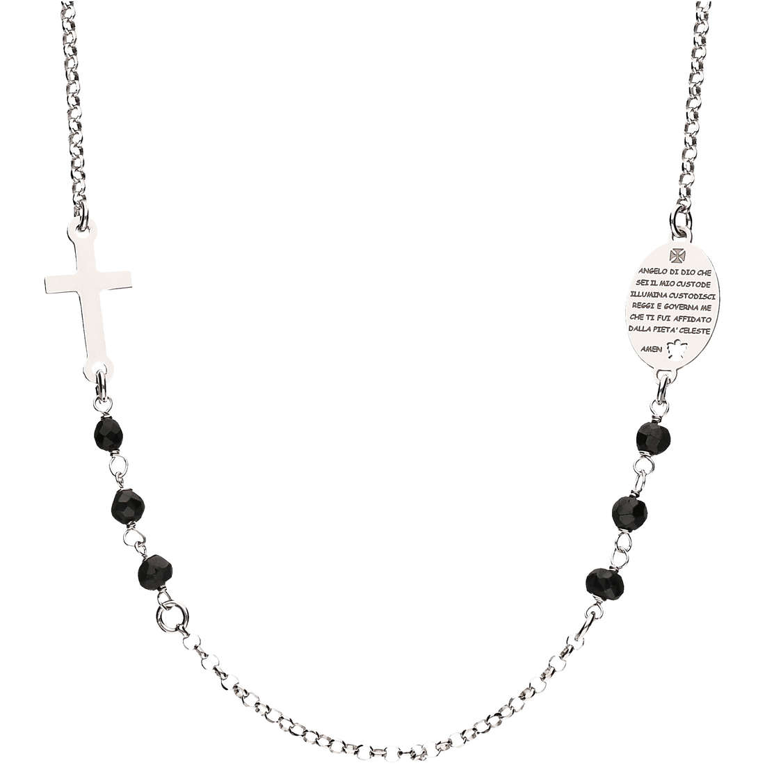necklace woman jewellery GioiaPura GPSRSCL2071