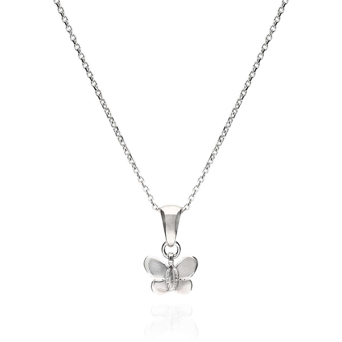 necklace woman jewellery GioiaPura GPSRSCL2147