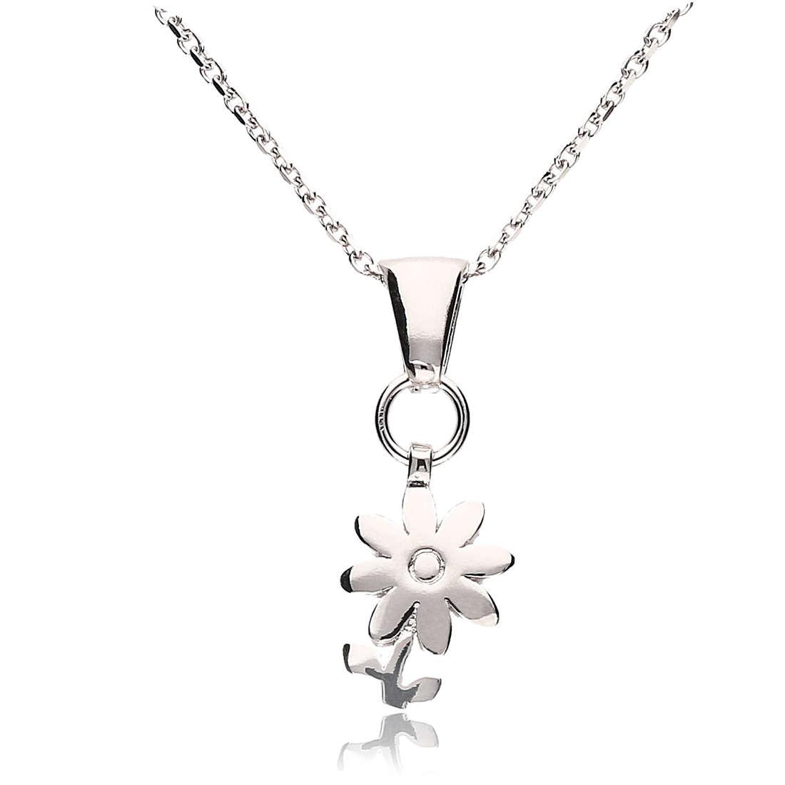 necklace woman jewellery GioiaPura GPSRSCL2159