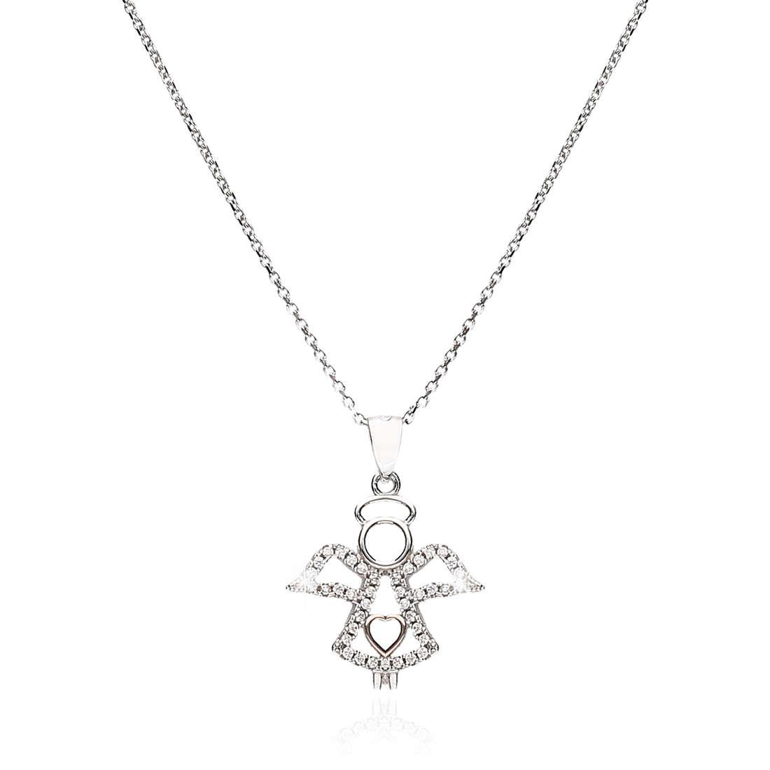 necklace woman jewellery GioiaPura GPSRSCL2226