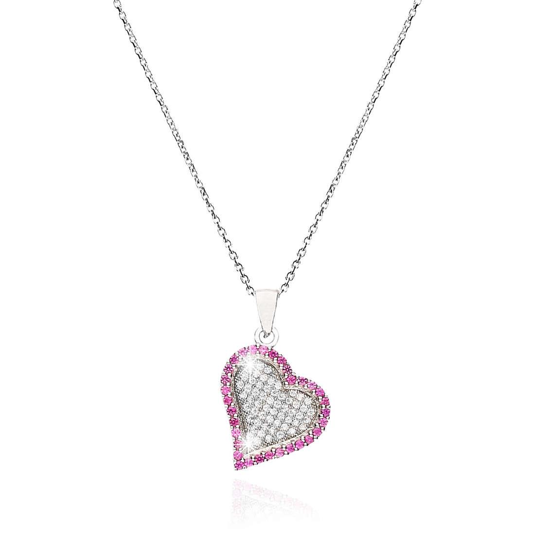 necklace woman jewellery GioiaPura GPSRSCL2394
