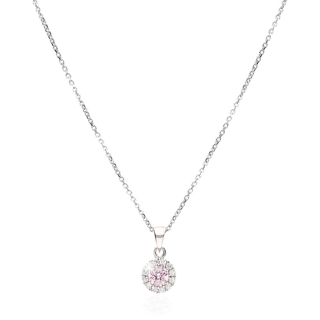 necklace woman jewellery GioiaPura GPSRSCL2487